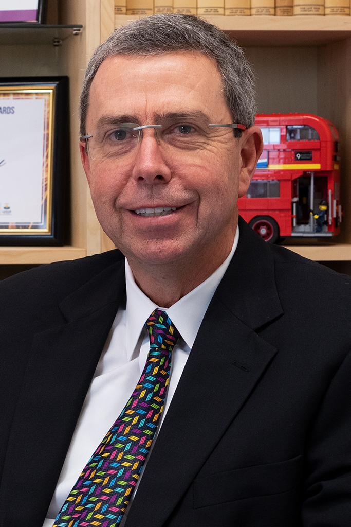 Garry-Stokes